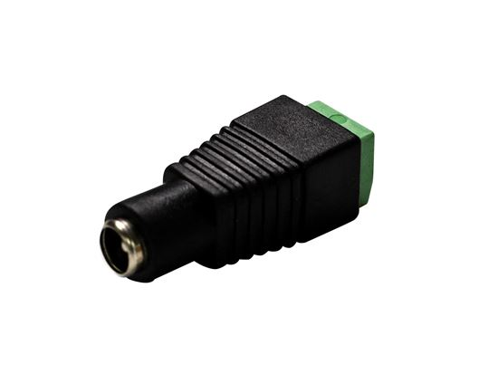 Picture of DYNAMIX DC Jack Adaptor 2.1mm