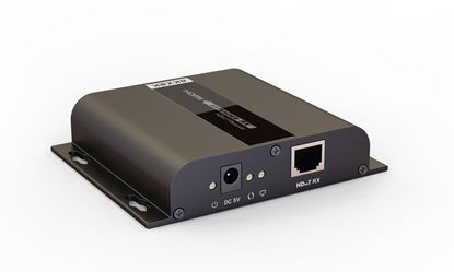 Picture of LENKENG 4K2K HDMI extender Over IP.