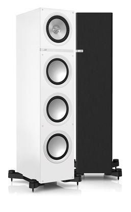 Picture of KEF Q700 Floor standing Speaker.