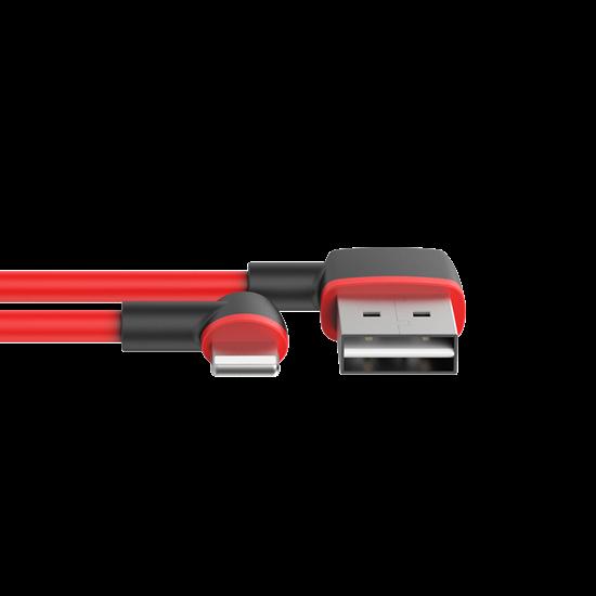 Picture of UNITEK L-Shape USB Lightning Cable