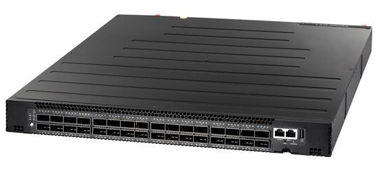 Picture of EDGECORE 32 Port 100G QSFP28 Broadcom Tomahawk 3.2Tbps