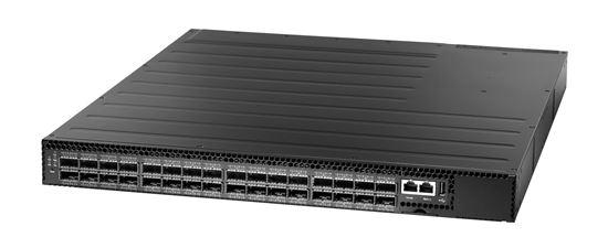 Picture of EDGECORE 32 Port (32x 40G) QSFP+ Broadcom Trident II+ 1.28Tbps