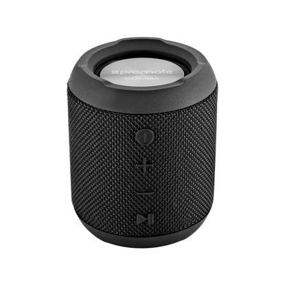 Picture of PROMATE 7W Bluetooth speaker with AUX, USB and MicroSD Playback, FM