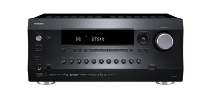 Picture of INTEGRA 11.2 Channel Research Series Network AV Receiver. THX-