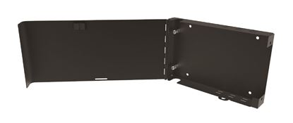 Picture of DYNAMIX Wall Mount Modular Box One Slot LGX Unloaded with Splice