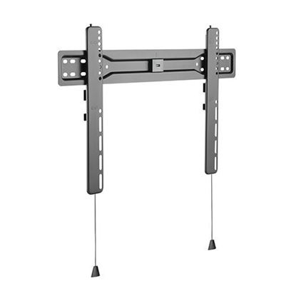 Picture of BRATECK 37'-70' Ultra-Slim wall bracket. Max load: 35kg.