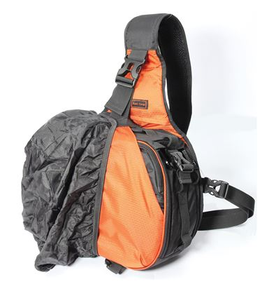 Picture of PROMATE Quick Access SLR Camera Sling Bag with Multiple Storage