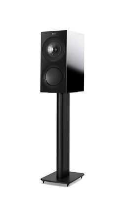 Picture of KEF Premium three way  B/Shelf speaker. 1 x 125mm MF, 1 x 25mm HF
