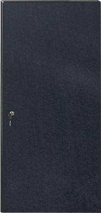 Picture of DYNAMIX Solid Back Door for 47RU 600mm Wide SR Series Cabinet