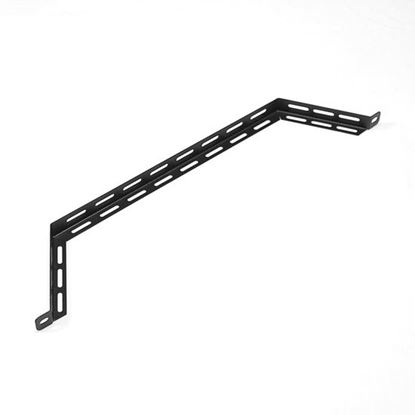 Picture of DYNAMIX AV Rack 4' Offset Tie L-Bar . 5pcs/pack