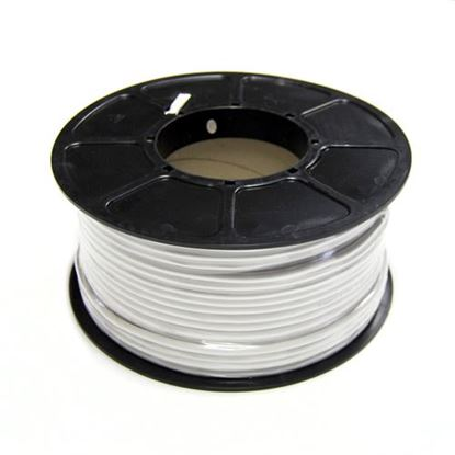 Picture of DYNAMIX 100m 6C 0.44mm Bare Copper Security Cable Supplied on Plastic