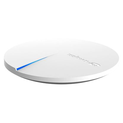 Picture of EDIMAX 802.11ac Ceiling-Mount PoE Access Point. Multiple SSIDs. Fast