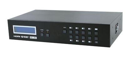 Picture of CYP HDMI 4K2K HDBaseT Lite 8x8 Matrix Switch. 8x HDMI in to 8x