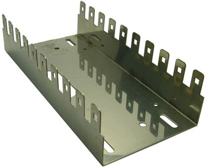 Picture of DYNAMIX 10 Position Back mount Frame