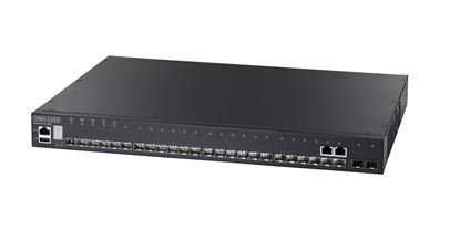 Picture of EDGECORE 28 Port Gigabit L2 Managed Switch 22x 100/1000 RJ-45, 2x 1G