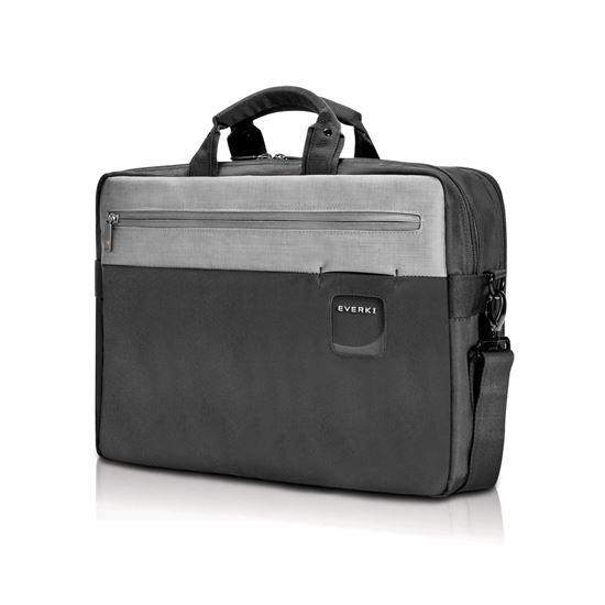 """Picture of EVERKI ContemPRO 15.6"""" Commuter Laptop Briefcase, Colour Black"""
