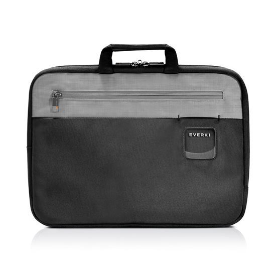 """Picture of EVERKI ContemPRO 15.6"""" Laptop Sleeve with Memory Foam, Colour"""