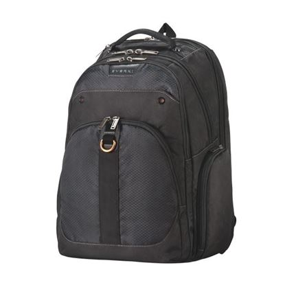 "Picture of EVERKI Atlas Laptop Backpack 13""~17"". Adjustable laptop"