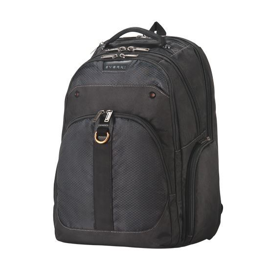 "Picture of EVERKI Atlas Laptop Backpack 13""~17"". Adjustable laptop"