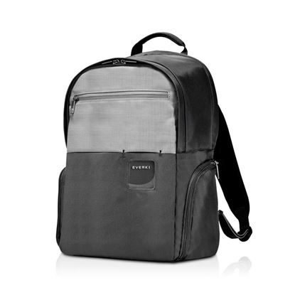 "Picture of EVERKI Contemporary Commuter 15.6"" , Laptop Backpack, Colour Black"