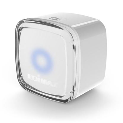 Picture of EDIMAX N300 Universal WiFi Range Extender. Compact Size. Automatic