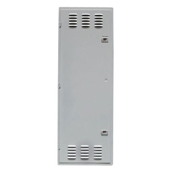 Picture of DYNAMIX Flush Mount Front Door for 4204V2 Recessed Enclosure