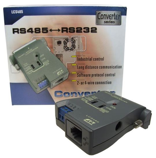 Picture of REXTRON RS232 to RS422/485 Converter