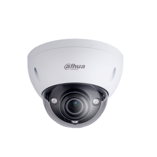 Picture of DAHUA 4MP WDR IR Dome IP Camera H.265/H.264 triple-stream encoding