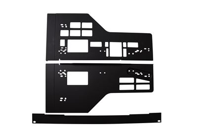 Picture of INTEGRA Rackmount Kit For: DRX5, DRX7.
