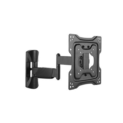 Picture of BRATECK 23'-42' Full motion TV wall bracket. Tilt and swivel. Supports