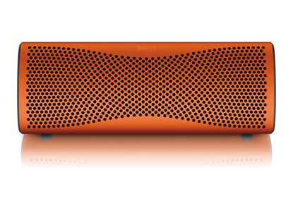 Picture of KEF MUO Wireless Portable Speaker. Bluetooth aptX. Miniaturised Uni-Q.