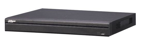 Picture of DAHUA 16 Channel 4K Network Video Recorder. 2TB HDD Installed.