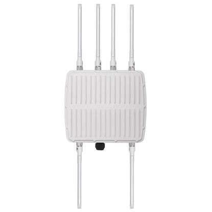 Picture of EDIMAX High-Density Outdoor Access Point. Dual-Band AC. Rugged