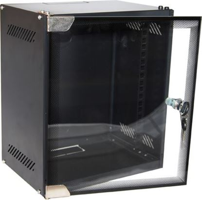 Picture of DYNAMIX 9RU Mini Cabinet for 10' Panels, W280 x D310 x H462mm