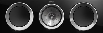 Picture of KEF Centre Channel Speaker. Dynamic uncompressed & undistorted