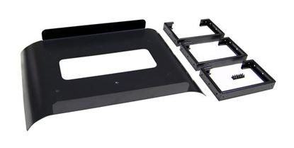 Picture of DYNAMIX Cable Tray/Raised Hood for RDF Distribution Frame