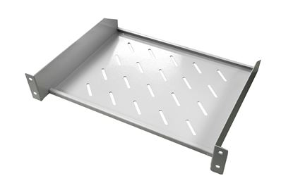 Picture of DYNAMIX Cantilever Shelf 2RU 360mm Deep for Outdoor Cabinet,
