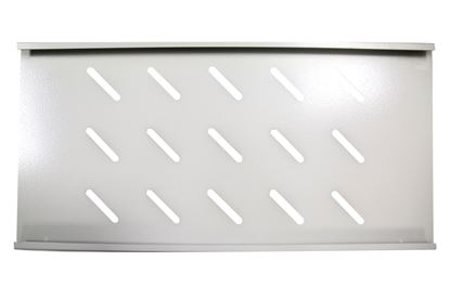 Picture of DYNAMIX Fixed Shelf 230mm Deep for 400mm Deep Outdoor Cabinet,