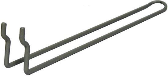 Picture of DYNAMIX Hooks L8 inches x10 Grey