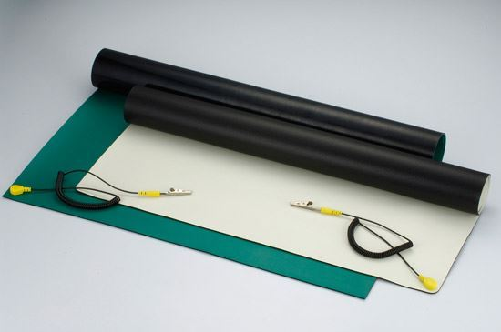 Picture of SPROTEK Anti-Static Mat - Size: 600 x 1200mm