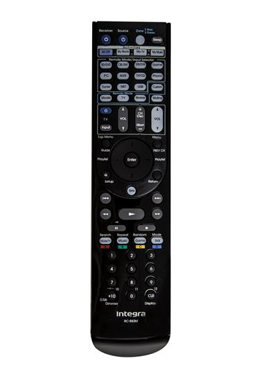 Picture of INTEGRA Remote to suit DTR40.6, DTR60.6, DTR70.6 and other models.