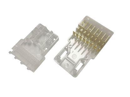 Picture of DYNAMIX 110 Cat5e - 4 Pair Plug