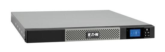 Picture of EATON 5P 650VA/420W 1U UPS Rackmount with LCD