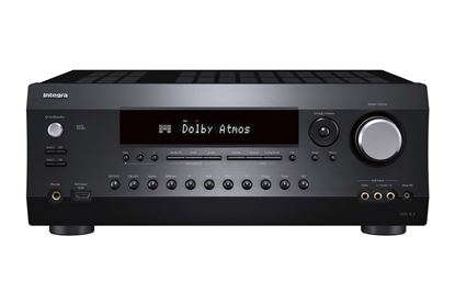 Picture of INTEGRA 9.2 Channel Network A/V Receiver. 3 ZONES (Z1-AV, Z2-AV,