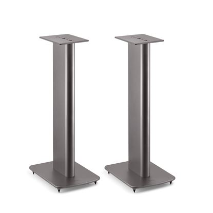 Picture of KEF Performance Speaker Stands For KEF Bookshelf Speakers. Colour