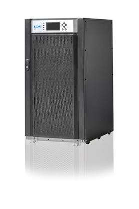 Picture of EATON 20kVA 18KW Online Tower UPS. 400V input/output 50Hz. Internal