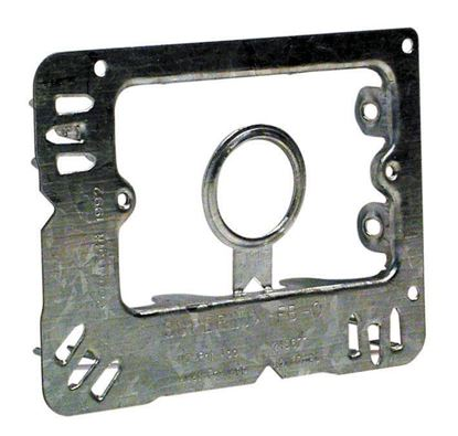 Picture of TRADESAVE Vertical/Horizontal Bracket. No Nails Needed. Comes