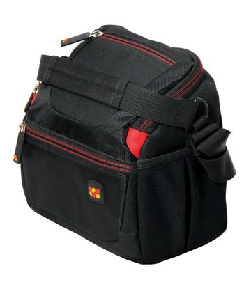 Picture of PROMATE Compact Hybrid SLR Bag with Multiple Pocket and Customizable
