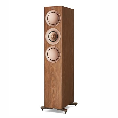 Picture of KEF Premium three way  F/Standing speaker. 1 x 125mm MF, 1 x 25mm HF