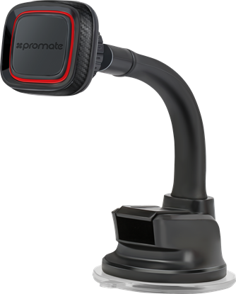 Picture of PROMATE 360° Rotatable Magnetic Car Dashboard Mount. Colour